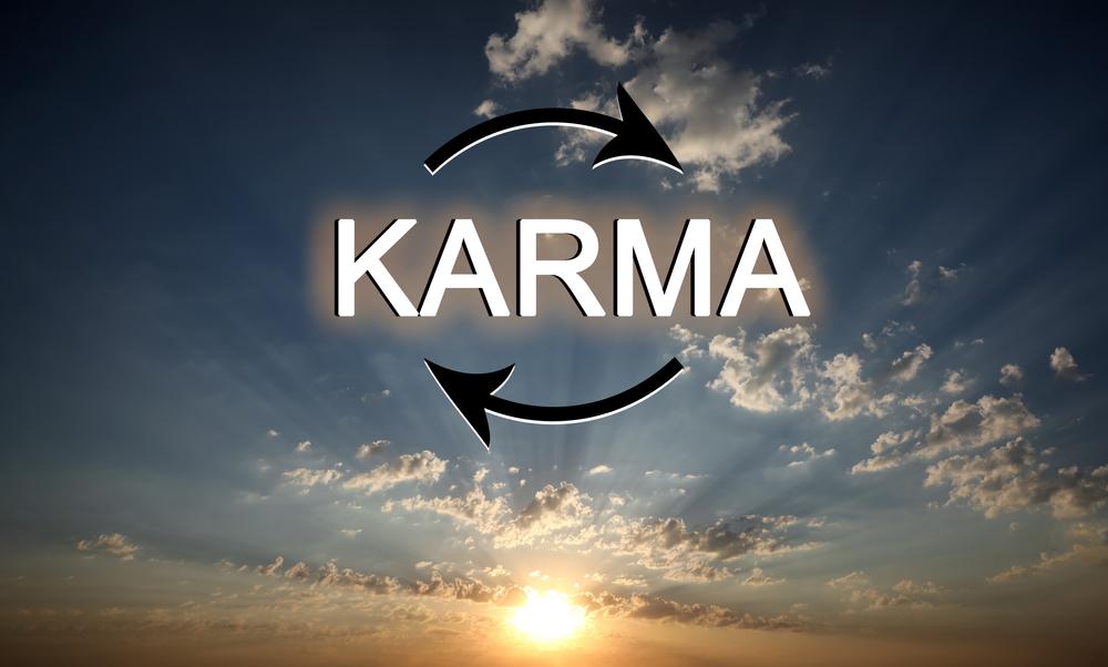 Comment faire pour nettoyer son karma ?